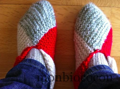 chaussons-laine-tricotés-maison-home-made-DIY-000