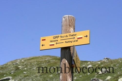 GRP Tour du Thabor