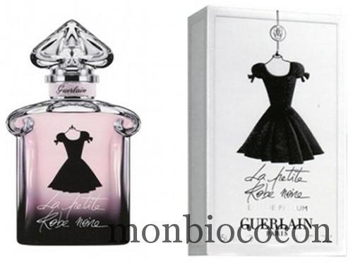 Guerlain la petite robe noire test