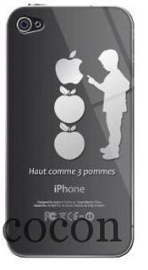 coque-Iphone-4-trognon-de-pomme