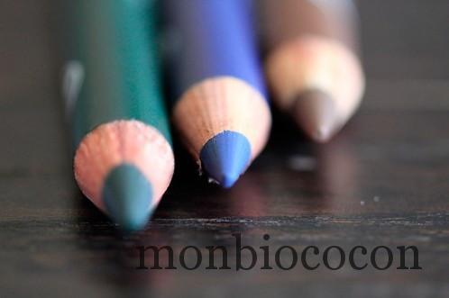 crayon logona bio
