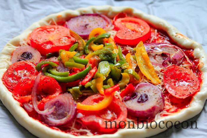 pizza-oignon-poivron-tomate-coulis
