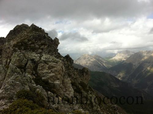 crête-peyrolles-col-granon-alpes-randonnée-1