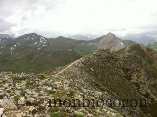 crête-peyrolles-col-granon-alpes-randonnée-4