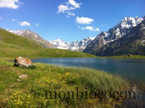 lac-du-pontet-meije-randonnée-alpes