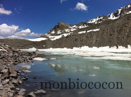 lac-glacier-arsine-randonnée-alpes