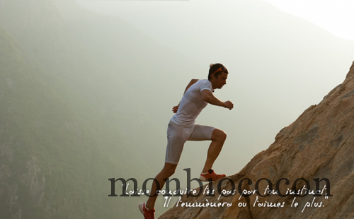 kilian jornet trail summit of my life