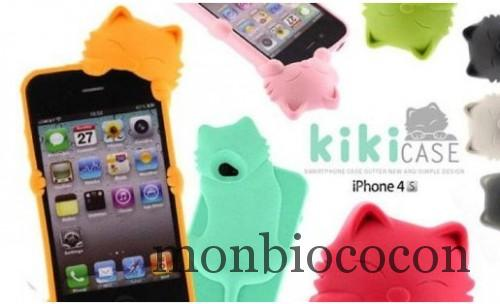 coque-Iphone-chat-chaton-relief-0