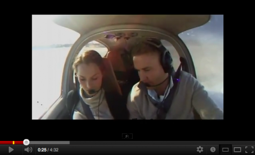 in-descent-proposal-demande-mariage-en-avion-en-l'air