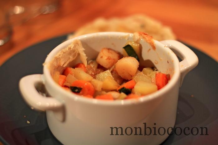 cassolette-noix-saint-jacques-petits-légumes