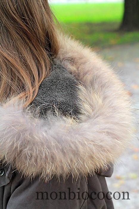 manteau-parka-militaire-kaki-fourrure-bérénice-hiver-2012