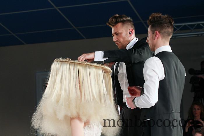 défilé-coiffure-l'oréal-professionnel-chateau-lafitte-bordeaux