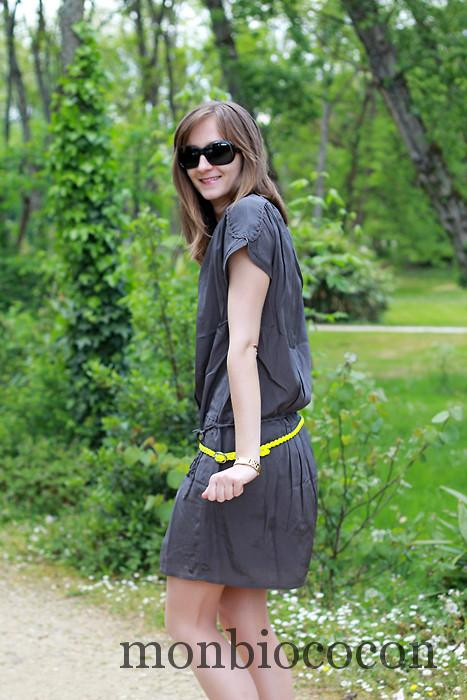 bonobo-robe-soie-kaki-été-2013-femme-2