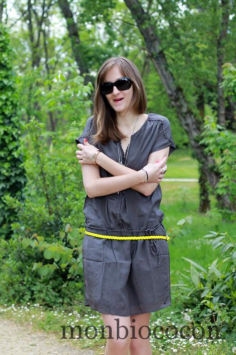 bonobo-robe-soie-kaki-été-2013-femme-3