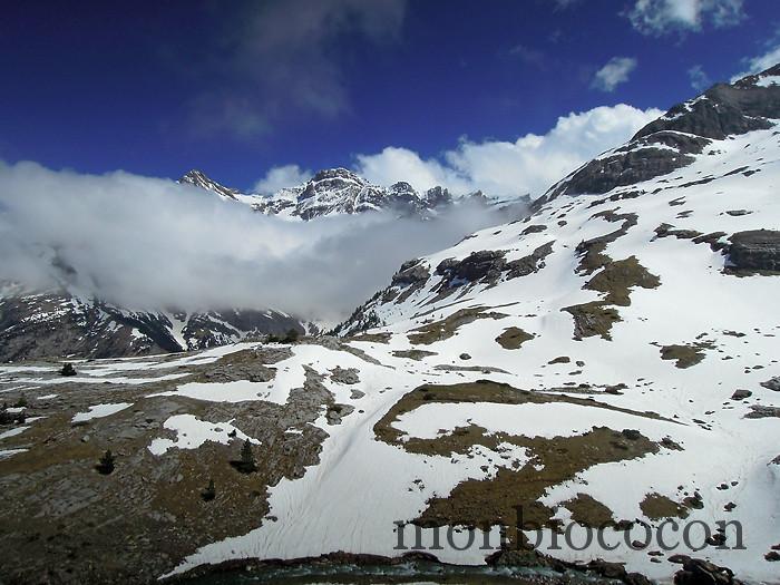 randonnée-plateau-de-bellevue-gavarnie-taillon