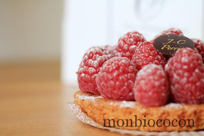 tartelette-framboises-J-C-Perrin-patisserie-Bordeaux-