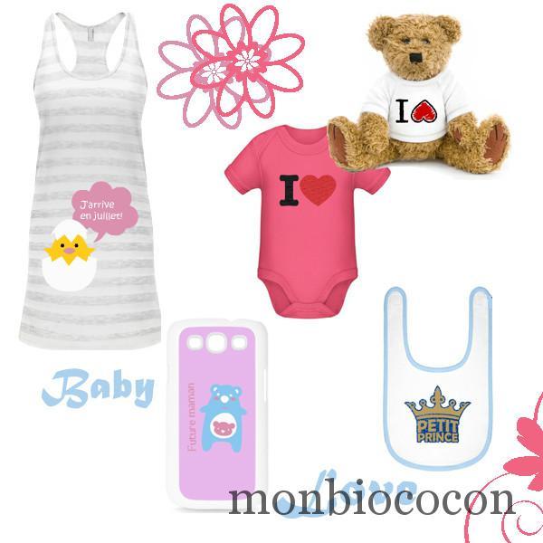 vetements-bébé-personnalisables