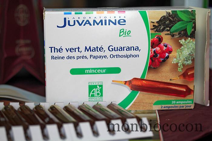 juvamine-minceur-thé-vert-maté-guarana-ampoules