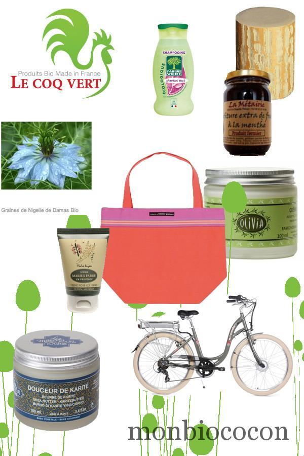 le-coq-vert