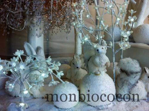 décoration-noel-truffaut-blanc