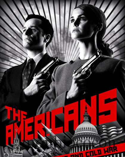 the americans serie canal plus