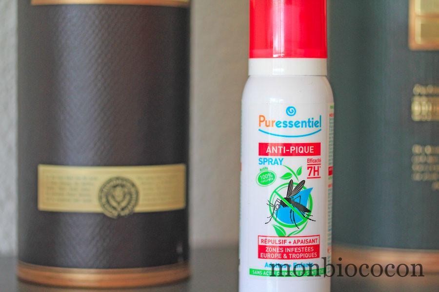 comment repousser les moustiques avec des produits. Black Bedroom Furniture Sets. Home Design Ideas