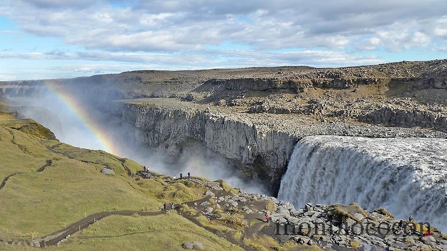 roadtrip-islande-tour-de-ile-4X4-cascades