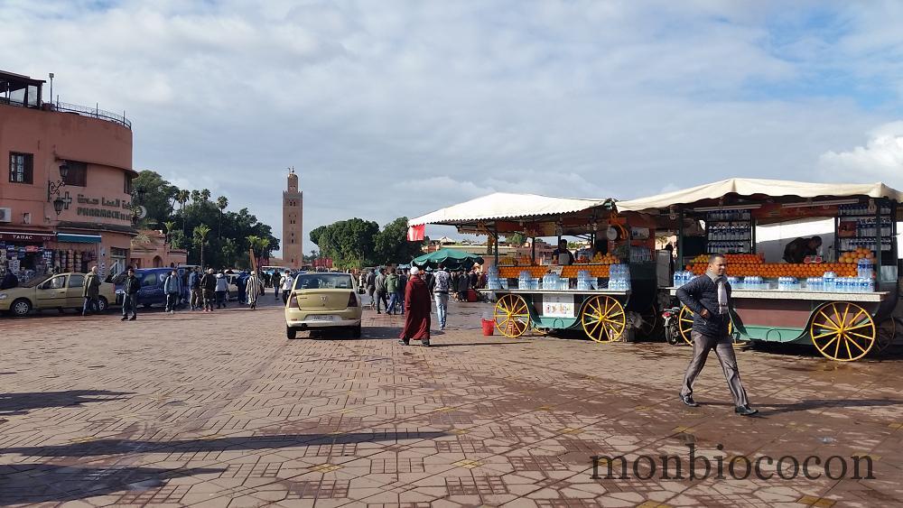 place-fna-marrakach