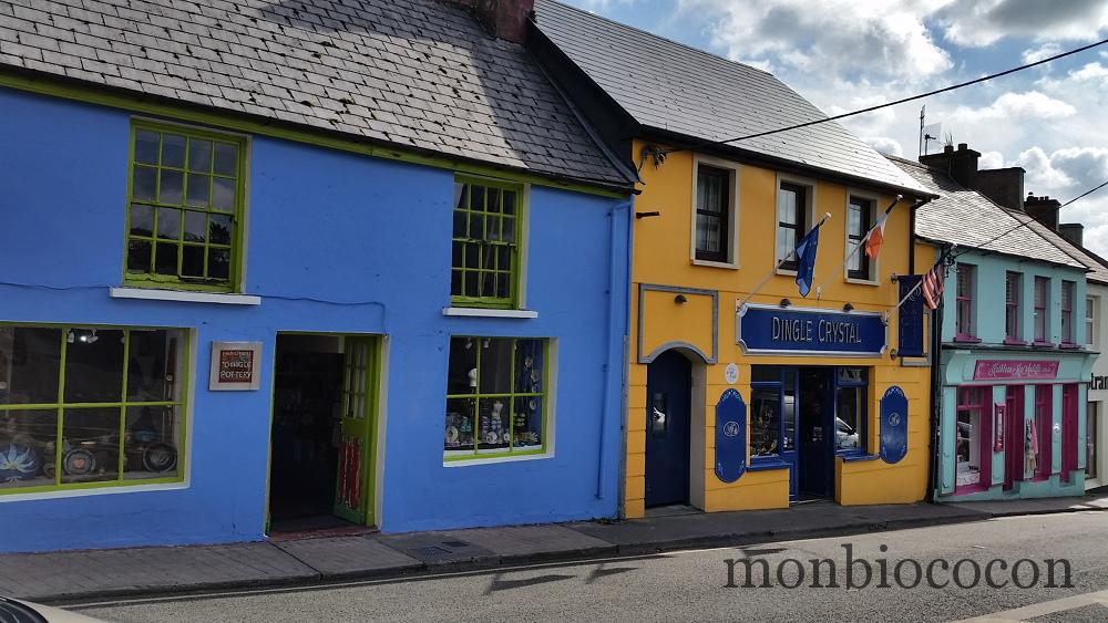 maisons-dingle