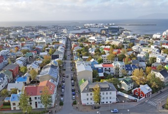Roadtrip in Iceland : Reykjavik et le Cercle d'Or…avant le retour en France