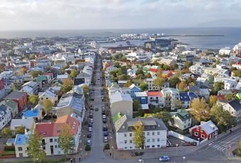Roadtrip in Iceland : Reykjavik et le Cercle d'Or…avant le retour en France