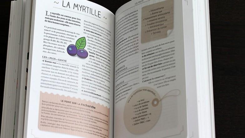 A GAGNER Sur Le Blog : 1 livre Larousse, pour bien manger … Concours !