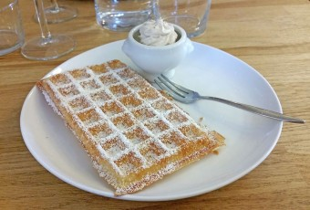 Côté cour, charmant restaurant & salon de thé à Bordeaux
