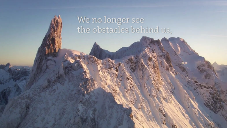 Summits of My Life : trailer by Kilian Jornet. Vivir a fondo su pasión