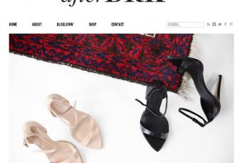 Lovely blogs mode (coup de ♥ X 3)
