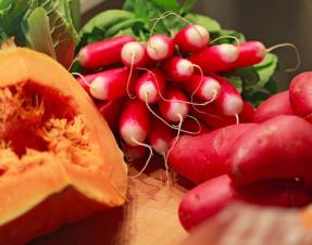 Pourquoi j'arrête les paniers de fruits & légumes livrés à domicile