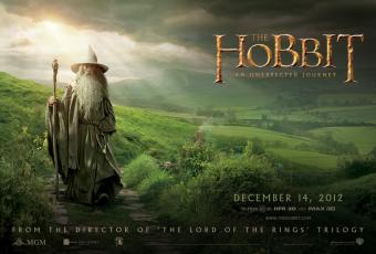 Bilbo le Hobbit : VU ! Alors, l'avant Seigneur des Anneaux, c'est comment ?
