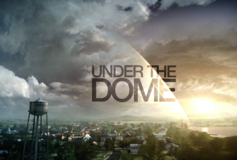 Under the dome : ma nouvelle série sur M6
