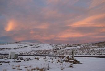 Aubrac, la montagne et ses paysages changeants