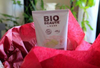 Mon lait pour le corps au Cold Cream by Bio Beauté de Nuxe: THE nouvelle gamme