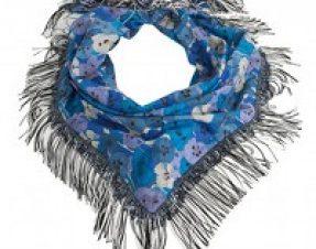 C'est la ronde des foulards…tsouin tsouin…