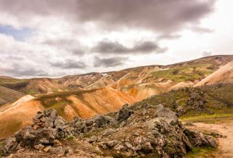 Planning de notre road trip en Islande