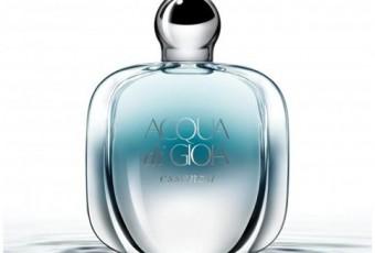 Acqua Di Gioia Essenza, my favorite new fragrance