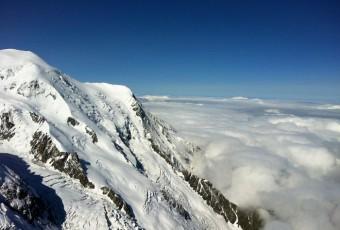 #1 Vacances dans les Alpes : Aiguille du Midi et douceurs sucrées