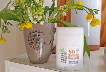 Alga Maris : produits solaires BIO, naturels et Made in France (à Biarritz)