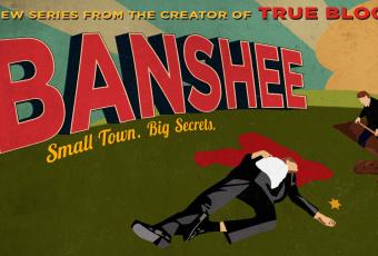 Banshee, la nouvelle série de Canal +, c'est bien alors ?