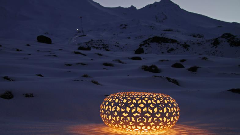 Slow design : pour une décoration en harmonie avec l'environnement