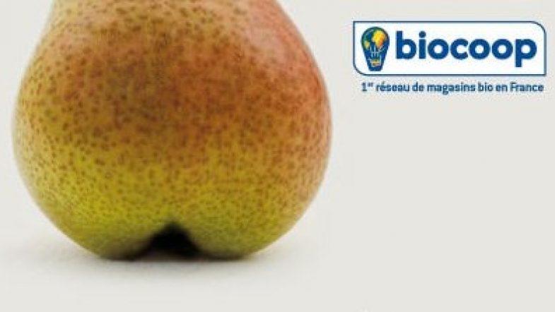 BioCoop ce n'est pas le pôte de BioMan, et non…