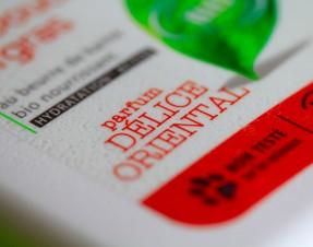 Test: Gel douche surgras Biopha nature au beurre de karité BIO: parfum délice oriental