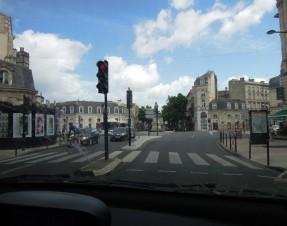 Un petit tour en Bluecub ? #voiture électrique #Bordeaux